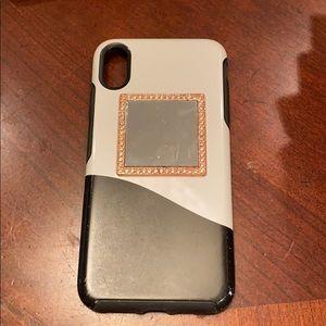 Accessories - iPhone X plus Otterbox case